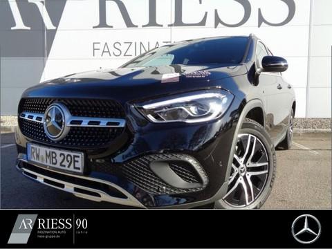 Mercedes-Benz GLA 250 e PROGRESSIVE MBUX