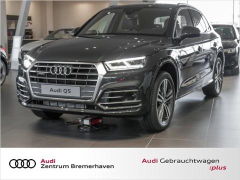 Audi Q5 SPORT 45 TFSI QUAT S-LINE VC