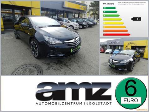 Opel Cascada Rückka 299 -€ mtl