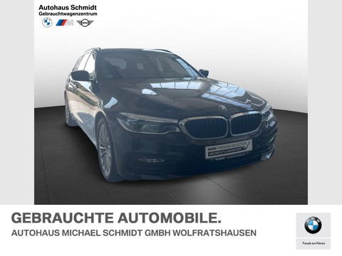 BMW 525 d SPORT LINE ADAP HIFI