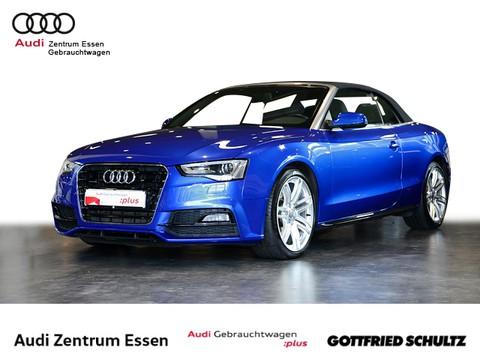 Audi A5 2.0 TDI quatt Cabrio r Sport Edition Plus S