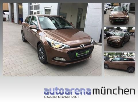 Hyundai i20 1.2 84