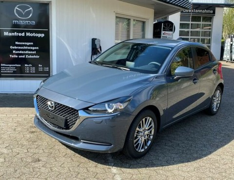 Mazda 2 90 KIZOKU