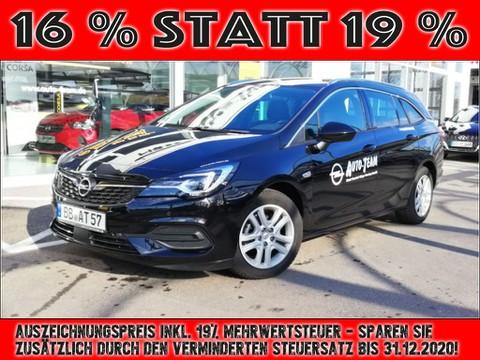 Opel Astra 1.4 Sports Tourer T Elegance