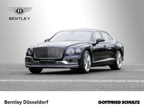 Bentley Flying Spur V8 BENTLEY DÜSSELDORF