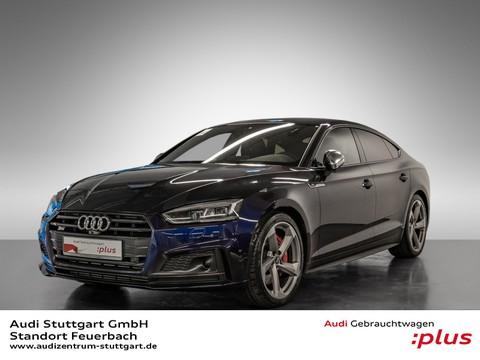 Audi S5 3.0 TFSI qu Sportback S