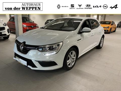 Renault Megane IV Lim 5-trg Play
