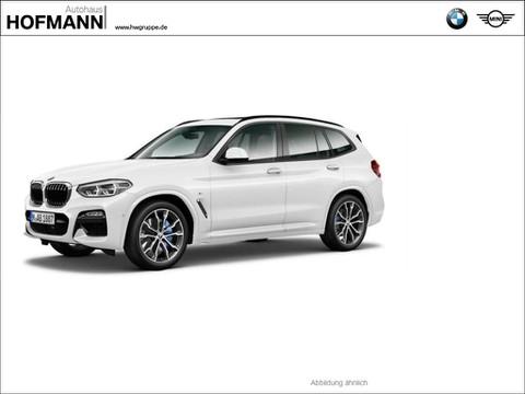 BMW X3 xDrive30i Gewerbeleasing 599 - netto o A