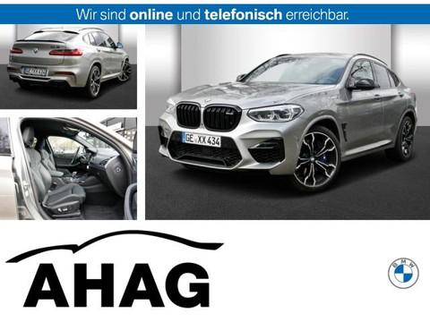 BMW X4 M Competition M Drivers %SALE% nur 899 EUR monatl