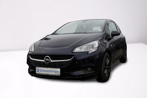 Opel Corsa 1.4 E 120 Jahre Benzin
