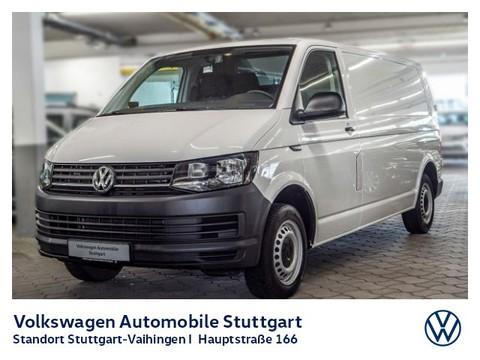Volkswagen T6 2.0 Kasten