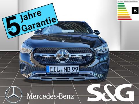 Mercedes-Benz GLA 200 Progressive MBUX R EASYP