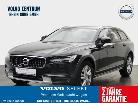Volvo V90 Cross Country AWD D4