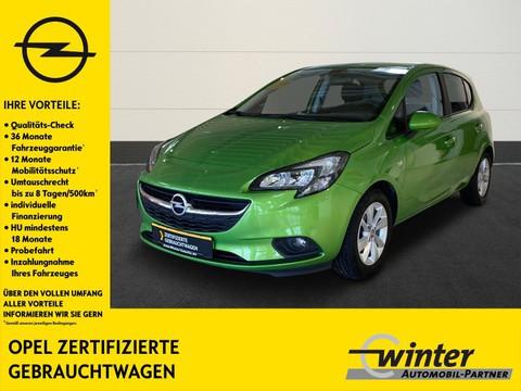 Opel Corsa ON FAHRRADTRÄGER