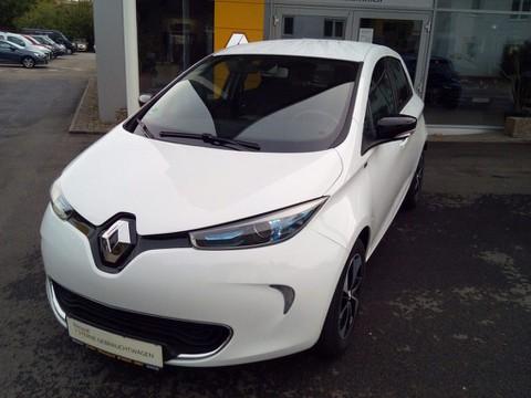 Renault ZOE (ohne Batterie) h Intens