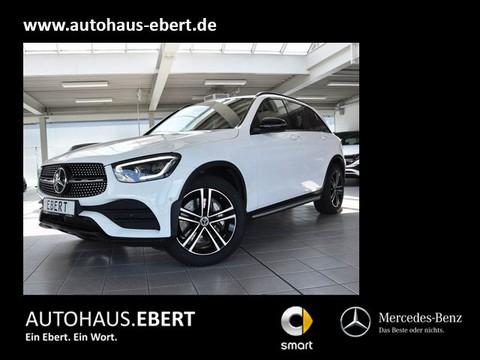 Mercedes-Benz GLC 300 d AMG-Line PSD
