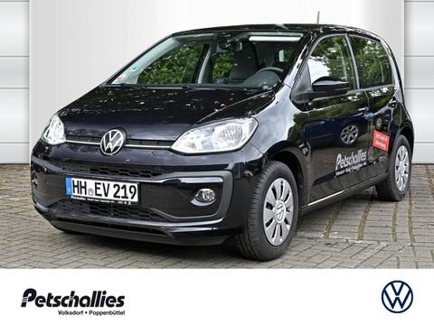 Volkswagen up 1.0 l maps more dock