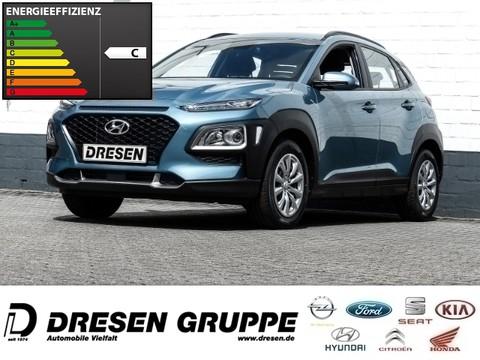 Hyundai Kona 1.0 T-GDI Select