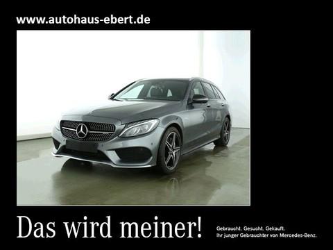 Mercedes C 43 AMG T AMG °