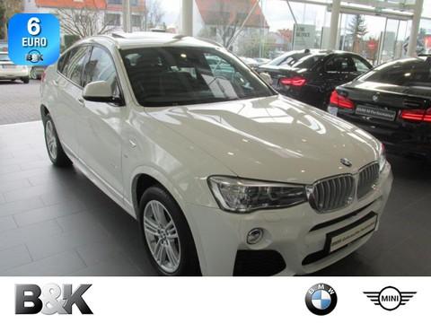 BMW X4 xDrive 30d K