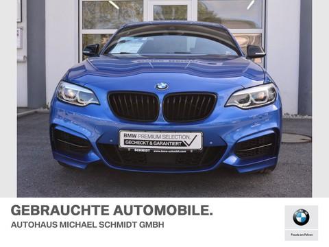BMW M240i FAHRWERK GSD