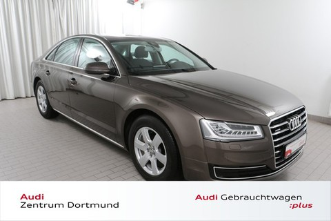 Audi A8 3.0 TDI qu
