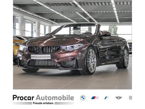BMW M4 Cabrio Competition H K Carbon