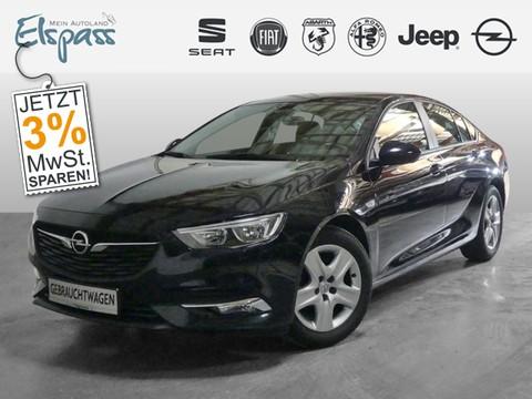 Opel Insignia 1.5 B Grand Sport Edit Turbo