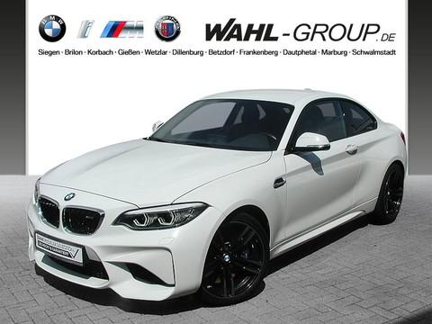 BMW M2 Coupé HK HiFi Prof