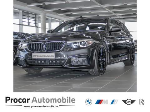 BMW 540 i xDrive M Sportpaket