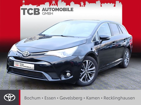 Toyota Avensis 2.0 D-4D BUSINESS EDITION KOMBI