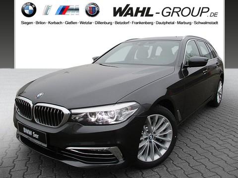BMW 530 i Luxury Line HiFi