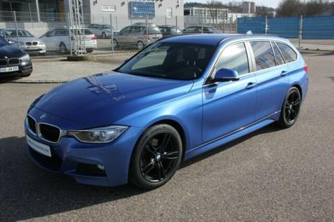 BMW 320 dA M Sport HiFi