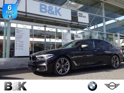 BMW M550 i