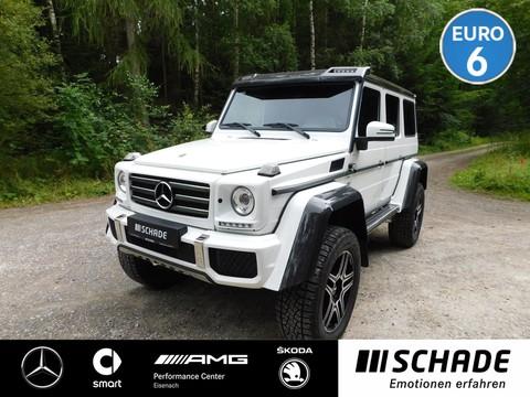 Mercedes-Benz G 500 3.0 ² Exklusiv-Paket 231690