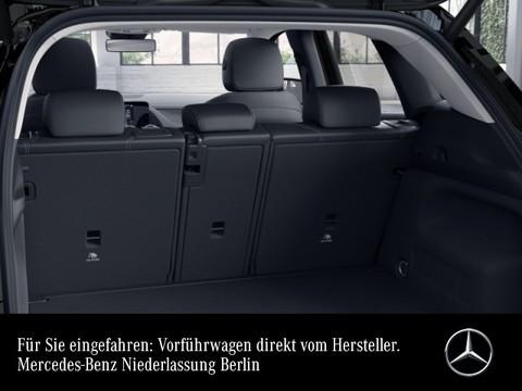 Mercedes-Benz GLA 200 Night Spurhalt