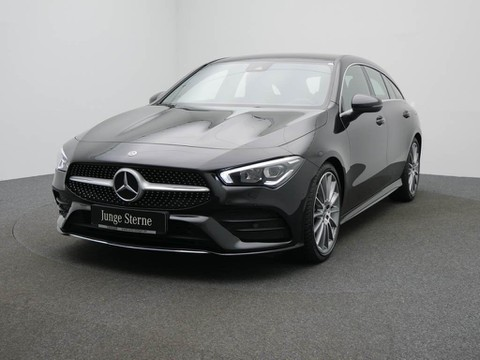 Mercedes-Benz CLA 180 SB AMG Line Premium