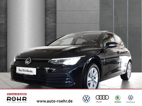 Volkswagen Golf 1.5 TSI VIII Life ( 02 2025 EPH )