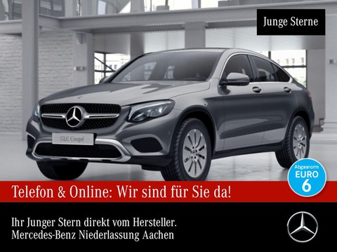 Mercedes-Benz GLC 250 Cp ° Easy-Pack