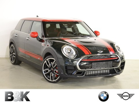 MINI John Cooper Works Clubman ALL4 Leasing 559