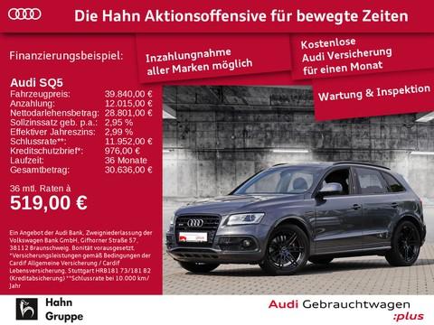 Audi SQ5 3.0 TDI comp qua