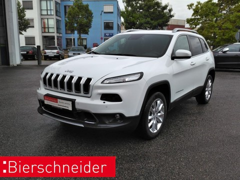 Jeep Cherokee 2.2 l MultiJet Limited