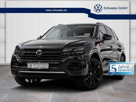 Volkswagen Touareg 3.0 TDI R-LINE BLACK 8-fach