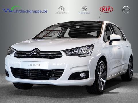 Citroën C4 110 Selection Shg