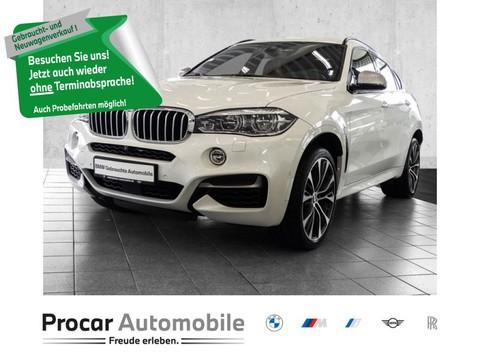 BMW X6 M50 d M SPORT PROF HARMKARD DRIVE ASSISTPLUS