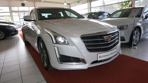 Cadillac CTS 2.0 Turbo SITZBELÜFTUNG LEDERAUTOMA