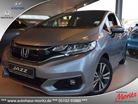 Honda Jazz 1.3 Elegance
