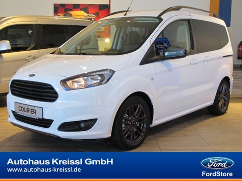 Ford Tourneo Courier 1.0 Sport EcoBoost