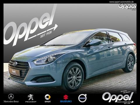Hyundai i40 1.7 CRDi R Bluet Lichtsens