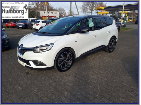 Renault Grand Scenic 1.6 IV dCi 160 Energy Edition Licht